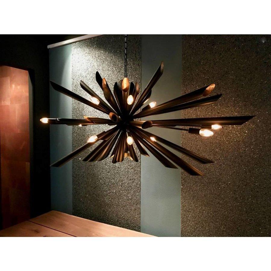 Leclercq & Bouwman hanglamp Brooklyn-5