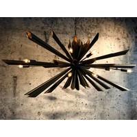 thumb-Hanglamp Brooklyn 150x60x60-6