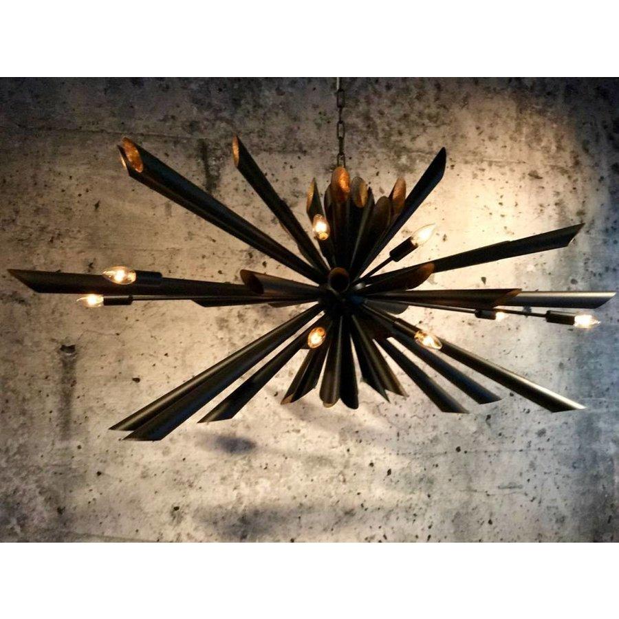 Hanglamp Brooklyn 150x60x60-6