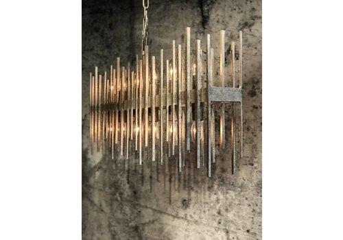 Hanglamp Raffelo metaal