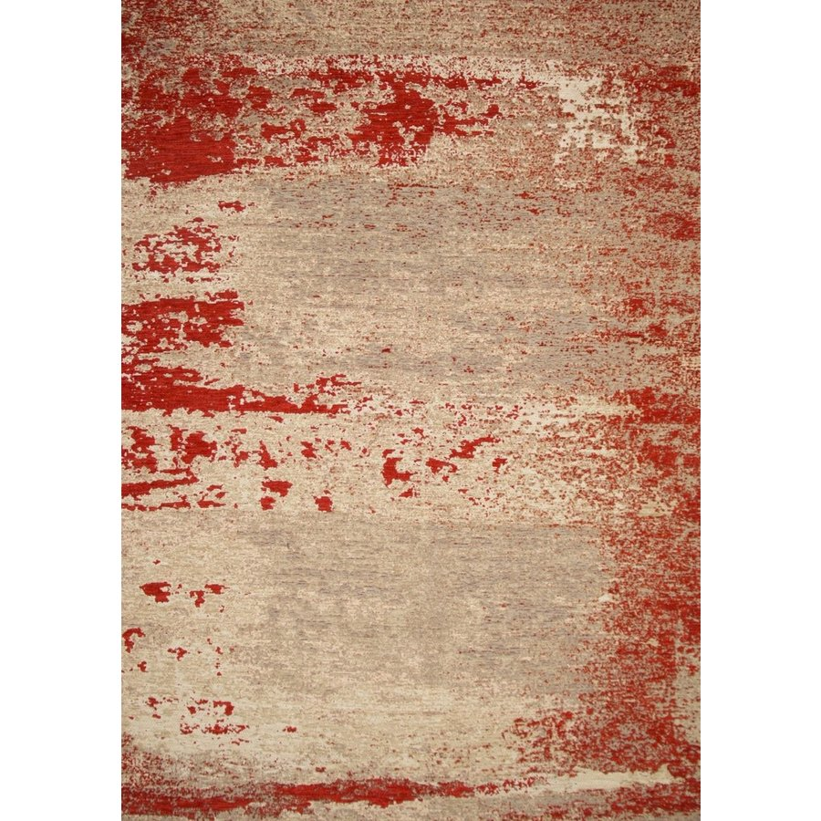 Mart Visser tapijt Cendre in drie maten-3