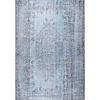 Carpet Rebel Tapijt Novum Konya vintage ijsblauw