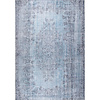 Tapijt Novum Konya vintage ijsblauw