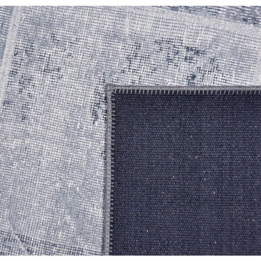 Tapijt Novum Patch grijs-3