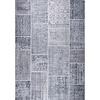 Carpet Rebel Tapijt Novum Patch grijs