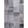 Carpet Rebel Tapijt P-Bosporus grijs