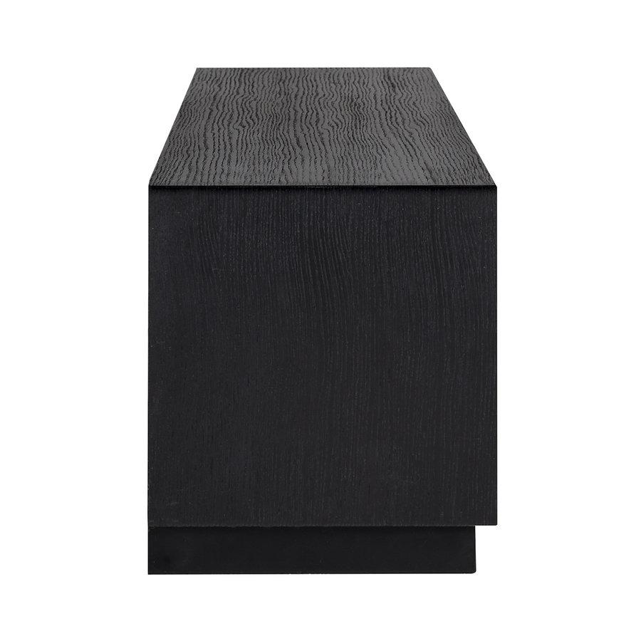 TV dressoir Oakura 3-laden 45 x 185 x 40 cm-3