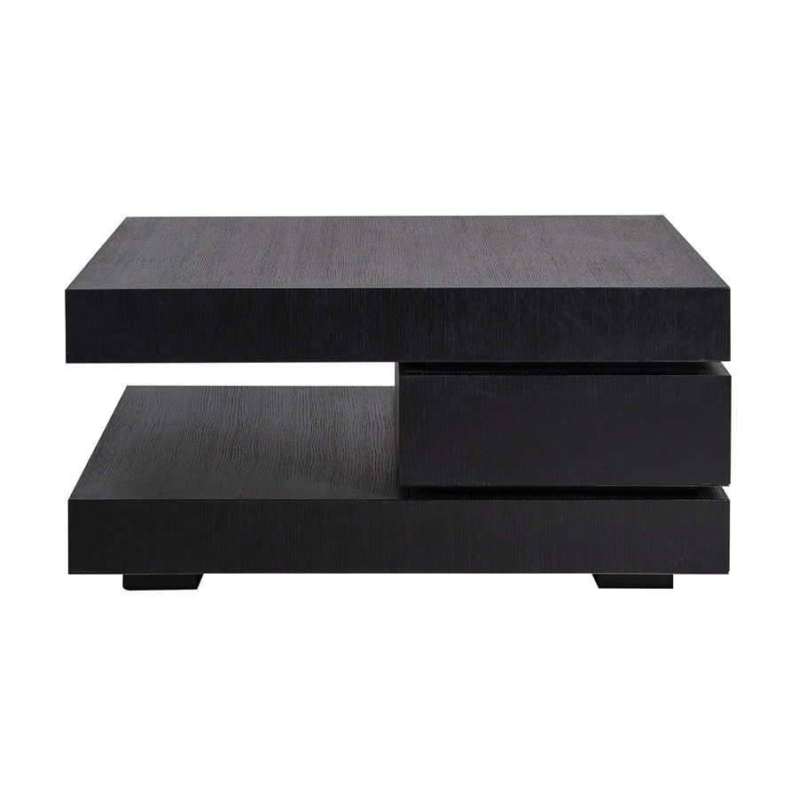 Salontafel Oakura Blok C-vorm 42 x 90 x 90-4