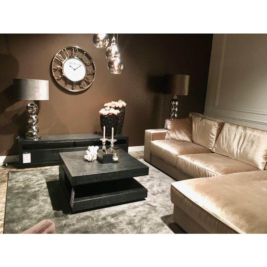 TV dressoir Oakura 3-laden 45 x 185 x 40 cm-5