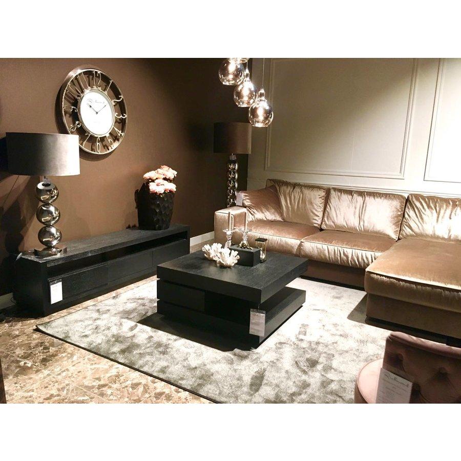 TV dressoir Oakura 3-laden 45 x 185 x 40 cm-6