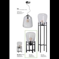 thumb-Tafellamp Benn 68 cm hoog ø 33 cm-6