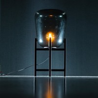 thumb-Tafellamp Benn Mini h38 x ø20 cm-4