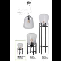 thumb-Tafellamp Benn Mini h38 x ø20 cm-6