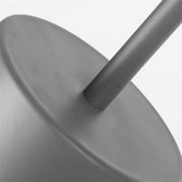 thumb-Vloerlamp Belfast grijs-5