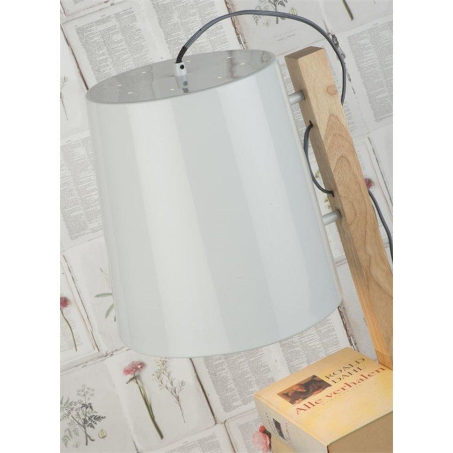 Vloerlamp Cambridge zwit-7