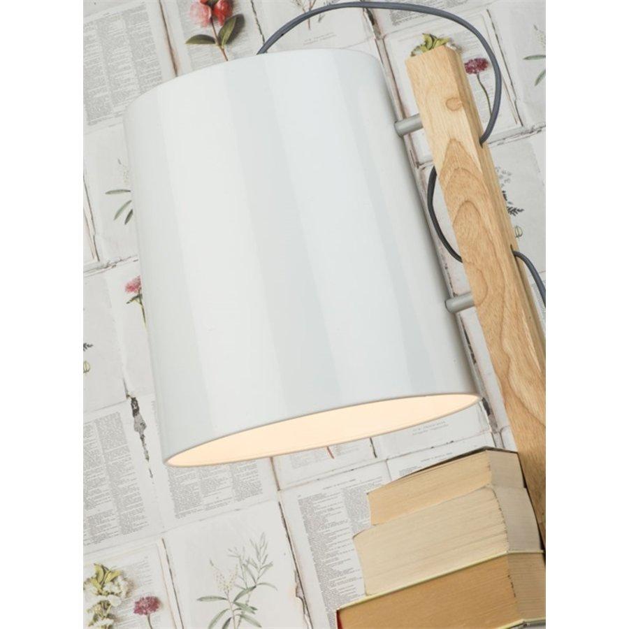 Vloerlamp Cambridge zwit-8