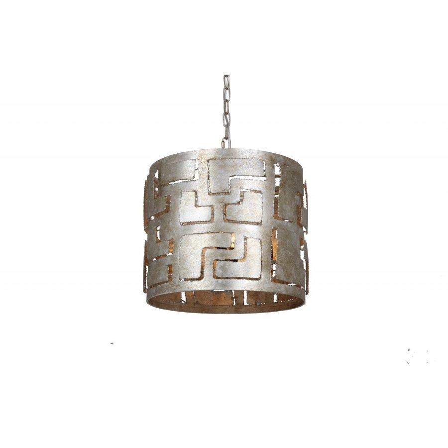 Hanglamp Pablo rond in 3 maten-9