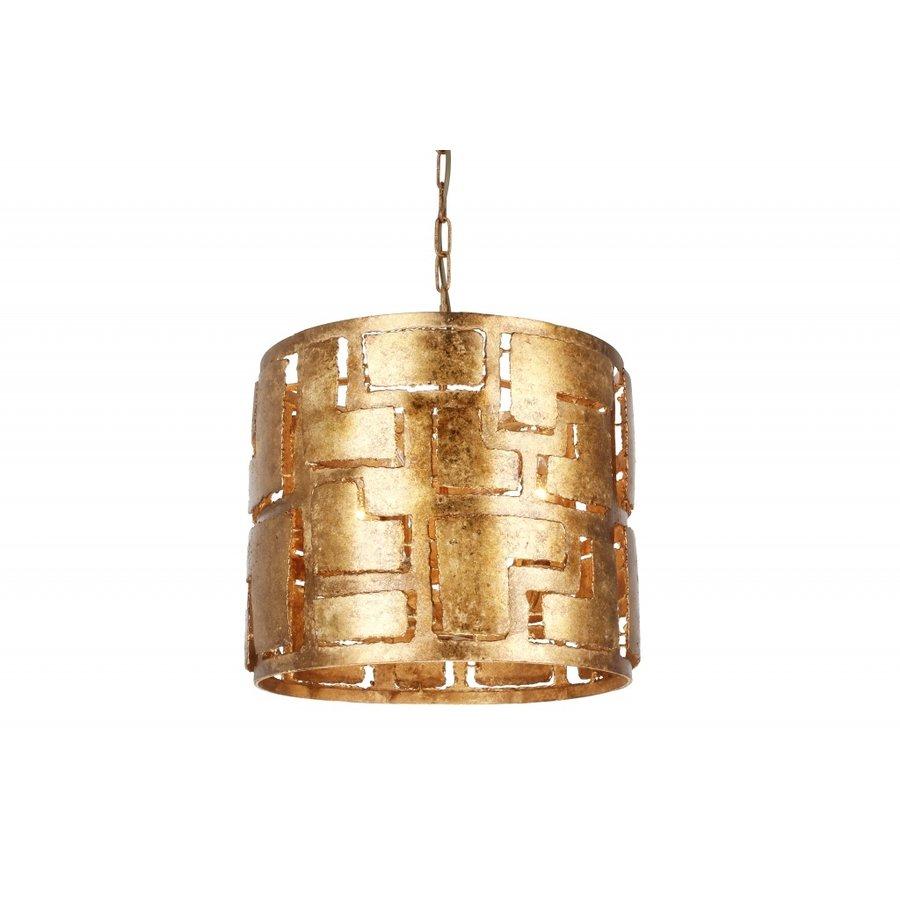 Hanglamp Pablo rond in 3 maten-1