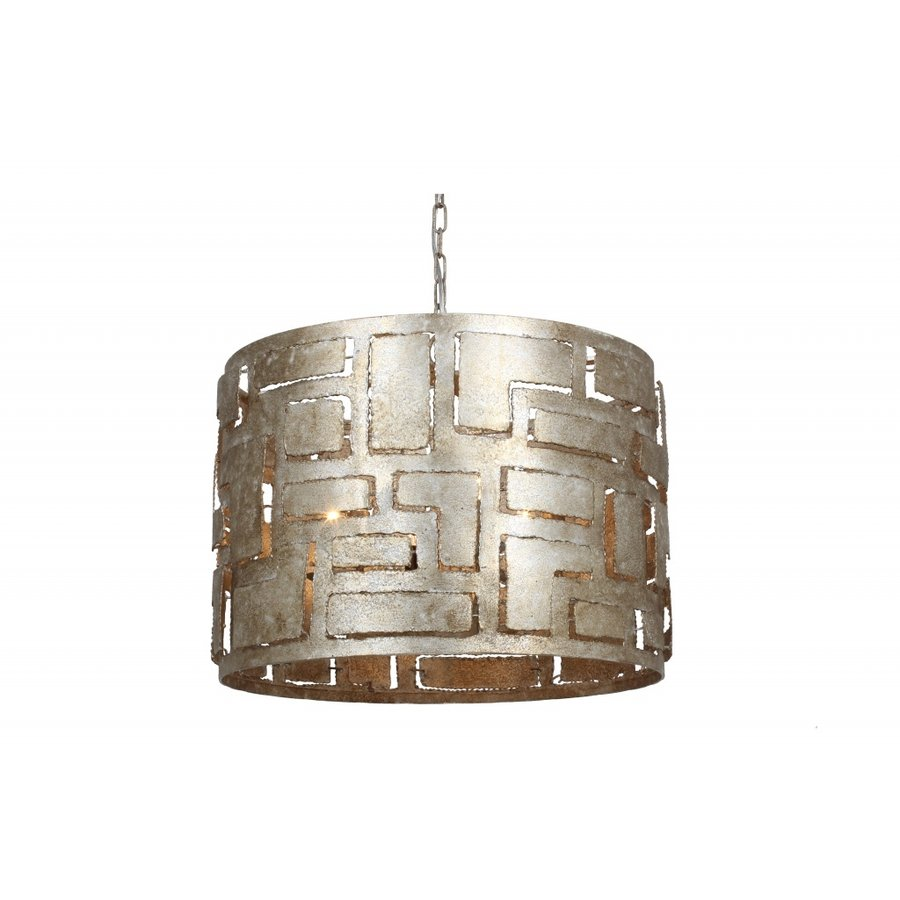 Hanglamp Pablo rond-5