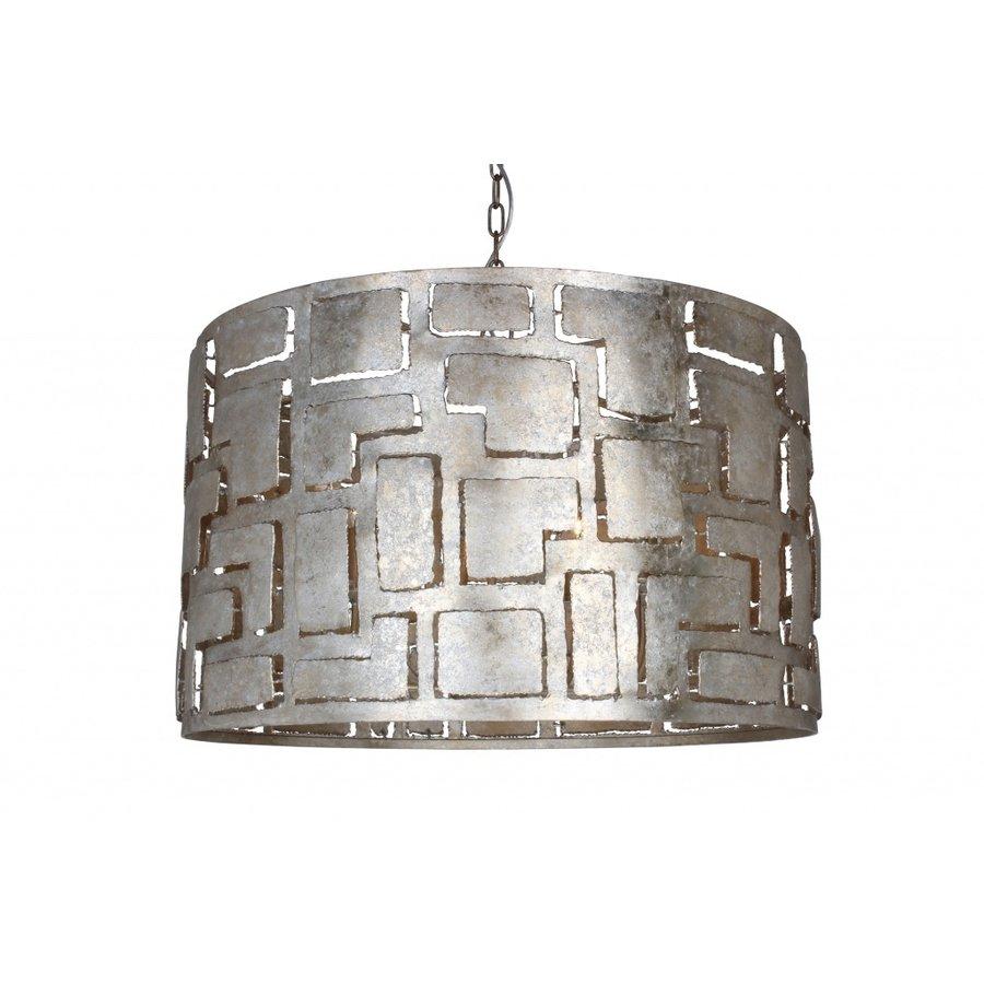 Hanglamp Pablo rond-2