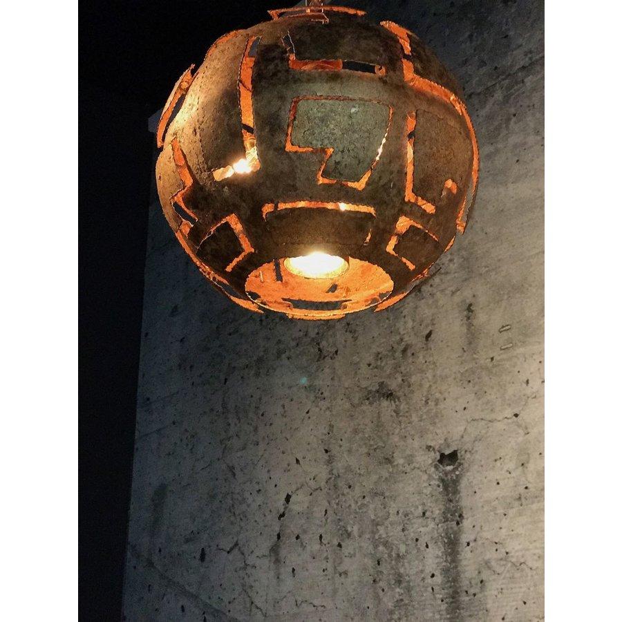 Hanglamp Pablo Bol-7