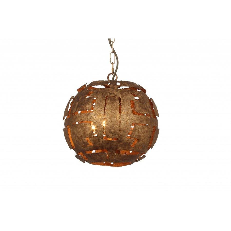 Hanglamp Pablo Bol-8