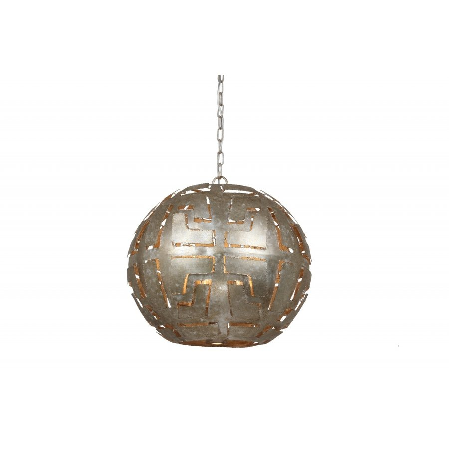 Hanglamp Pablo Bol-1