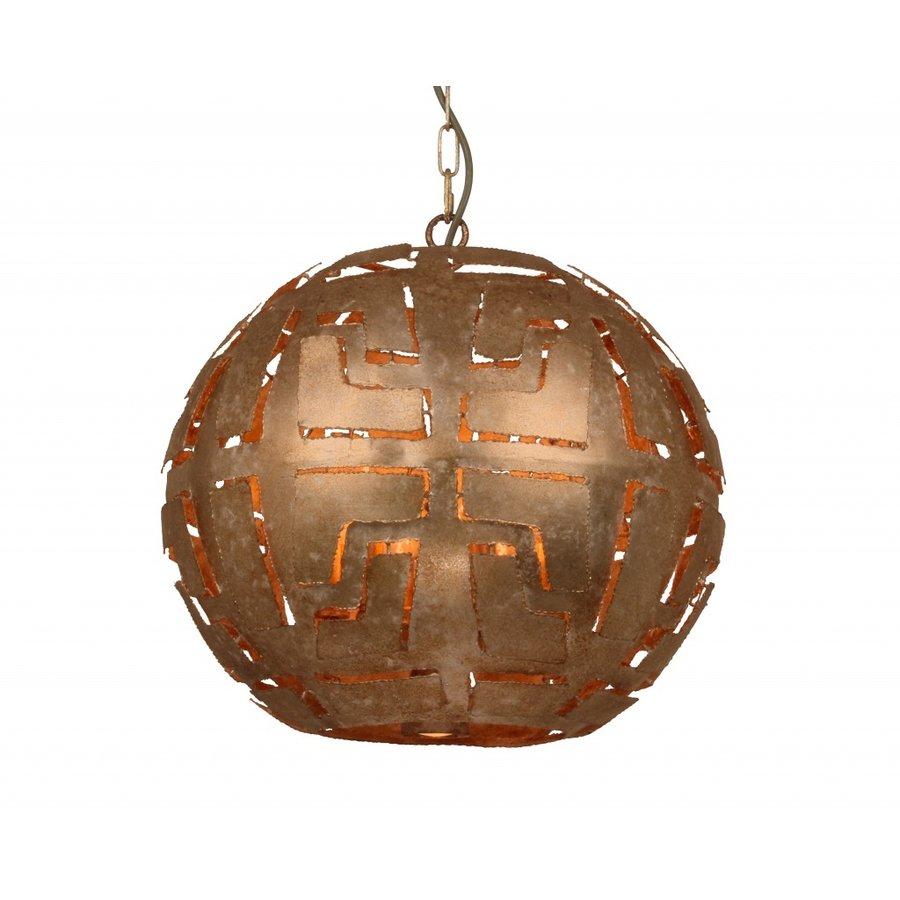 Hanglamp Pablo Bol-2
