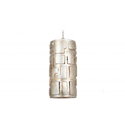 Hanglamp Pablo cilinder
