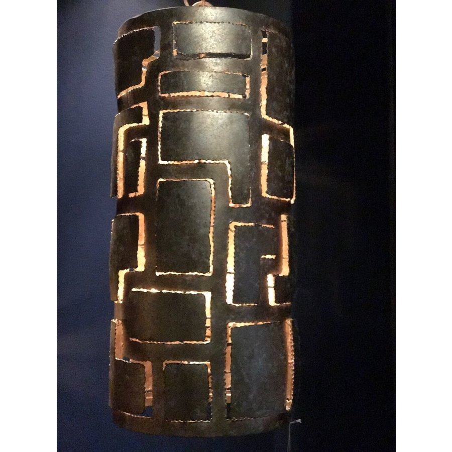 Wandlamp Pablo cilinder-4