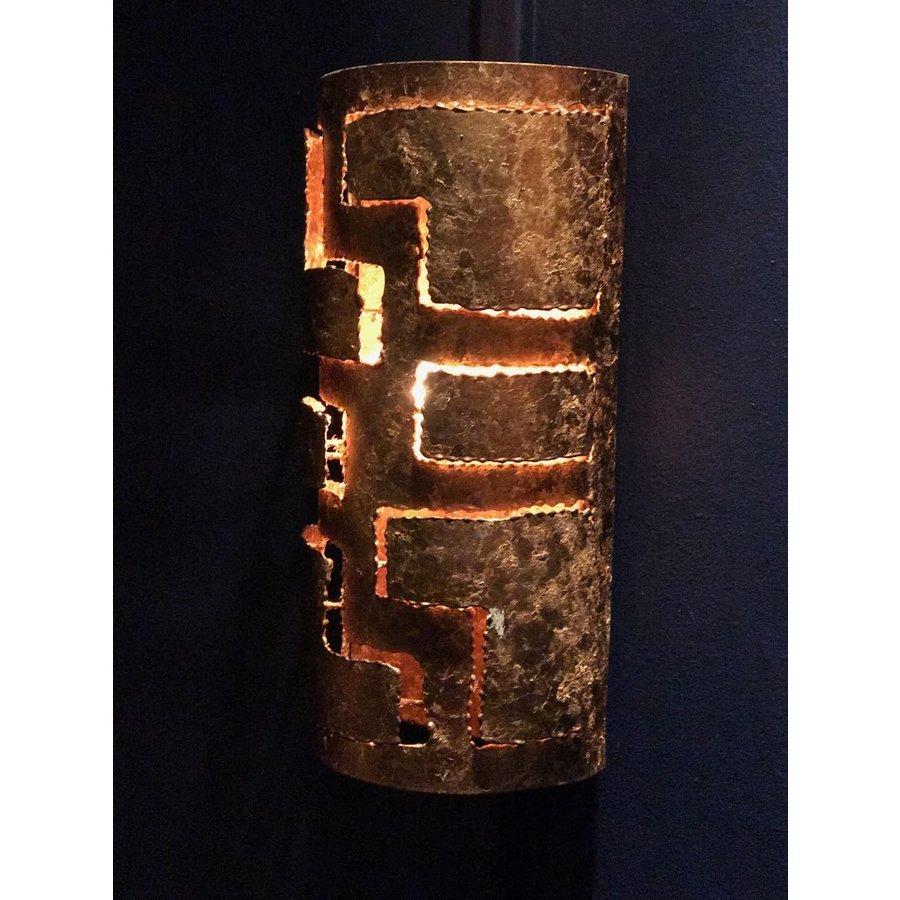Wandlamp Pablo cilinder-3