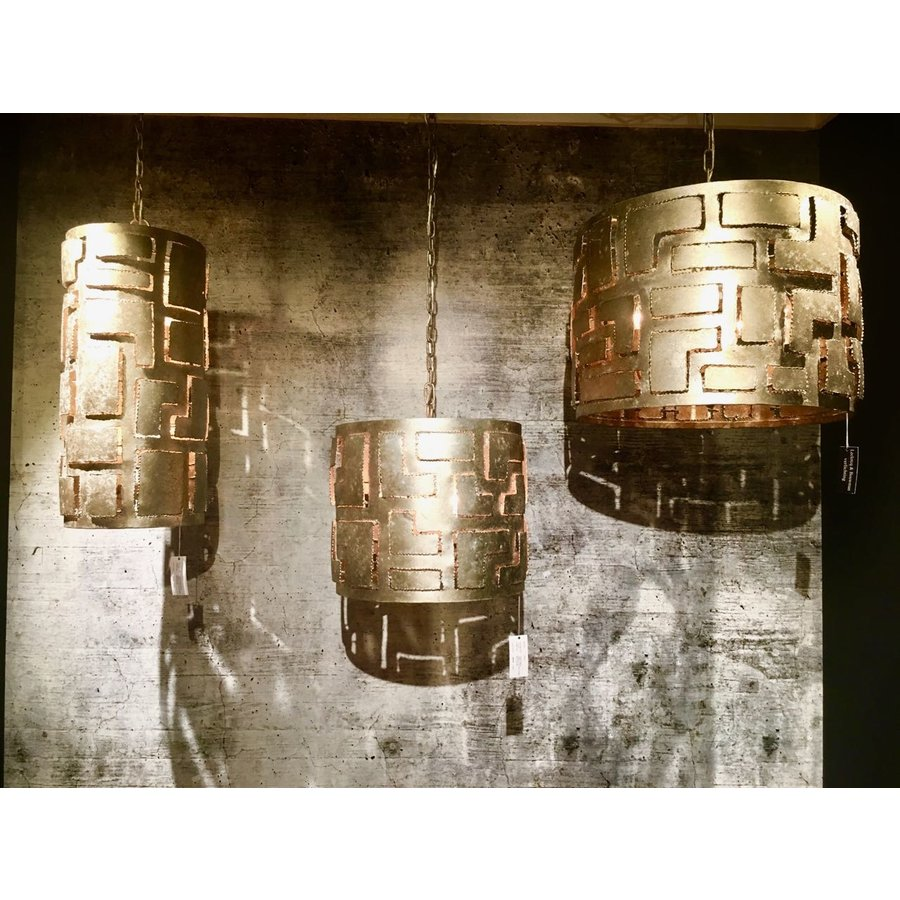 Hanglamp Pablo cilinder-4