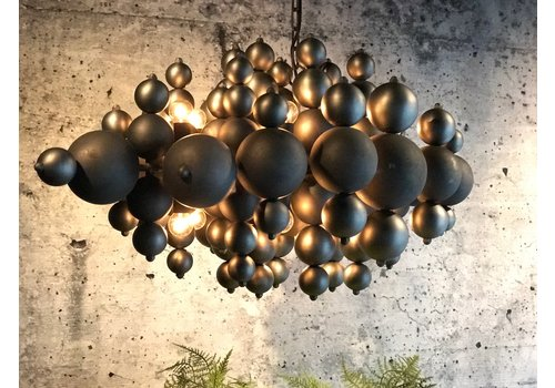Hanglamp Blow