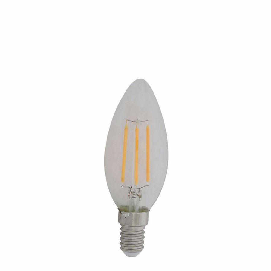 Lamp LED Candle dimbaar 4 Watt-1