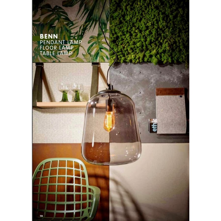 Hanglamp Benn met diameter 33 cm-2