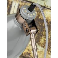 thumb-Vloerlamp Denver in zwart of lichtgrijs-6