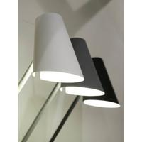 thumb-Vloerlamp Cardiff in zwart, wit of grijs-8