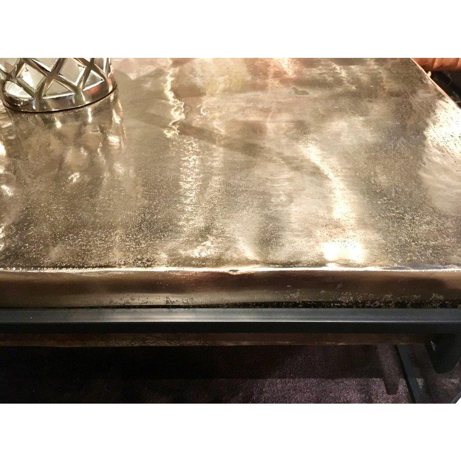 Metalen Salontafel Calloway champagne gold | Beschikbaar vanaf medio juli-8