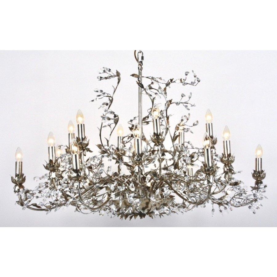 Hanglamp Elegance Large rond ø 120 cm-1