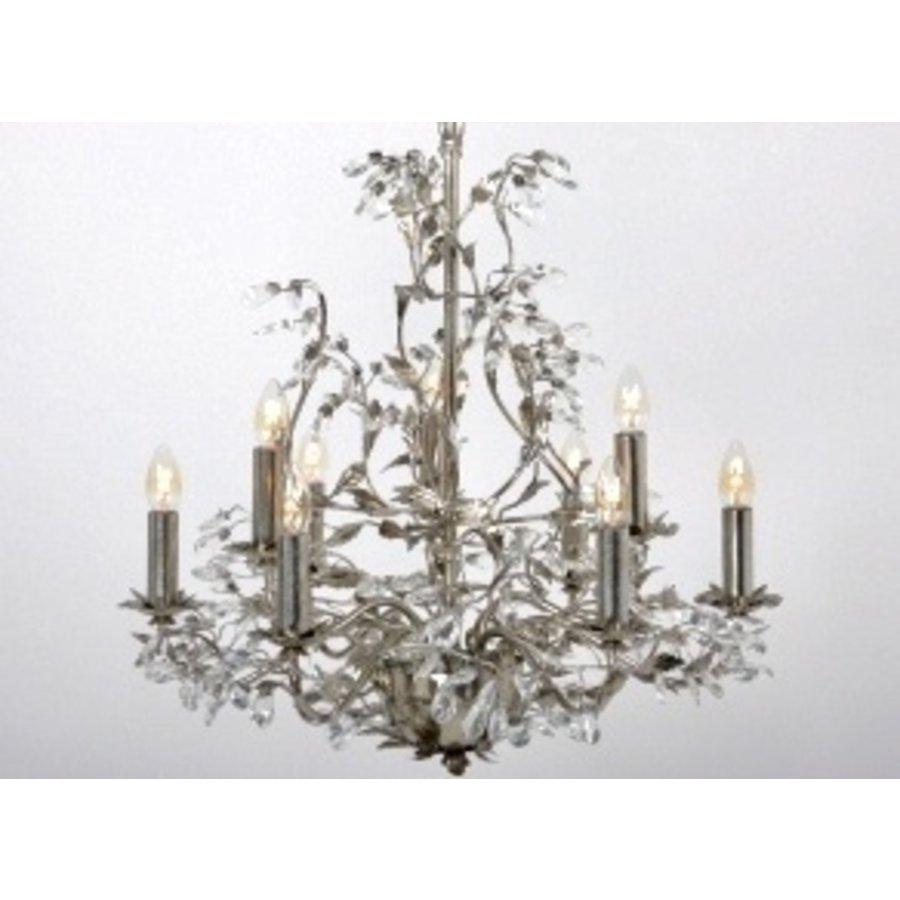 Hanglamp Elegance medium rond ø70 cm-1