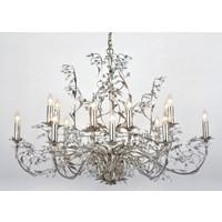thumb-Hanglamp Elegance ovaal 120x70 cm 16-lichts-1
