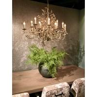 thumb-Hanglamp Elegance ovaal 120x70 cm 16-lichts-3