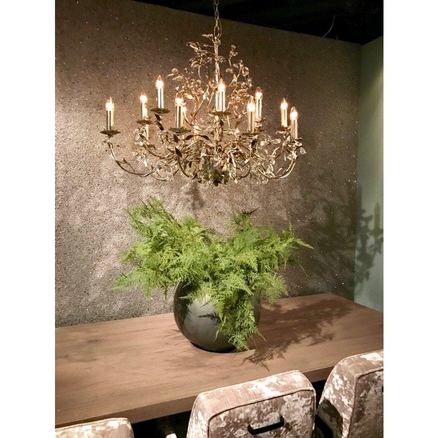 Hanglamp Elegance ovaal 120x70 cm 16-lichts-3