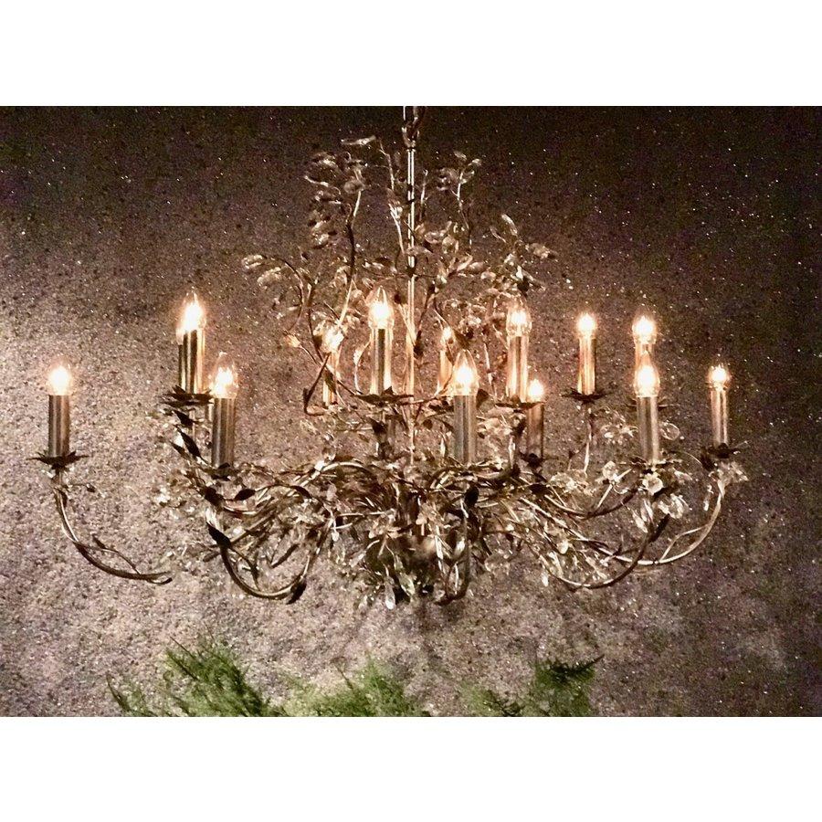 Hanglamp Elegance ovaal 120x70 cm 16-lichts-4