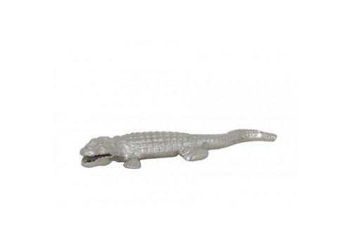 Krokodil nikkel small