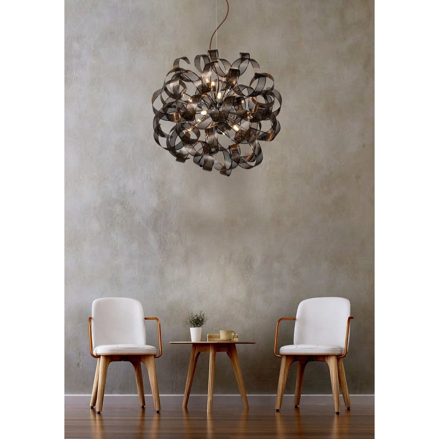 hanglamp Atoma in drie maten-4