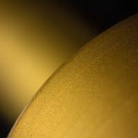thumb-Vloerlamp Sledge met 2 metalen richtbare kapjes-4