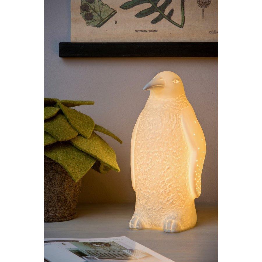 Kinderlamp Pinguin-2