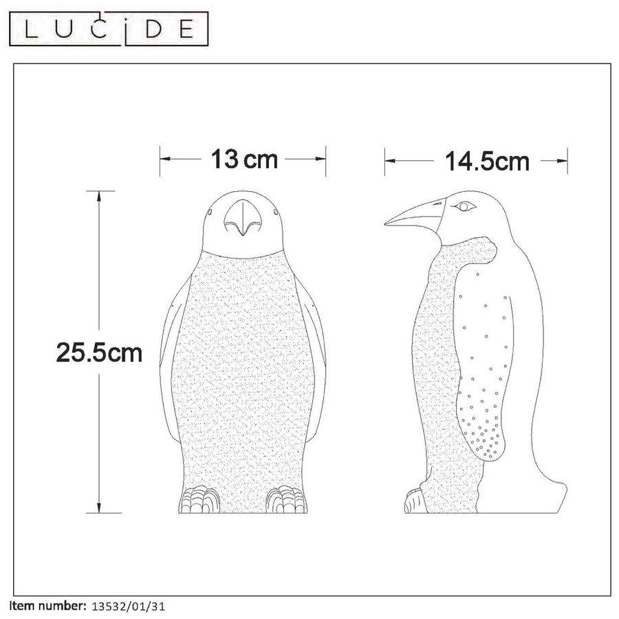 Kinderlamp Pinguin-5