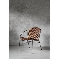 thumb-Must Living fauteuil Portofino-2